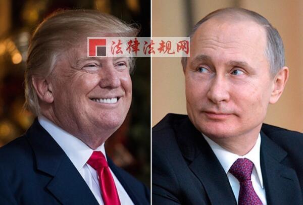 俄羅斯干預美國大選原因分析:普京和俄羅斯人為什么喜歡特朗普?